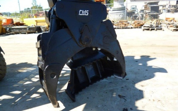 CWS 62 in. Grapple – $7500