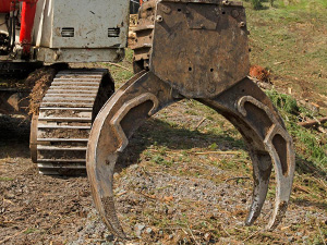 Forestry Equipment Parts