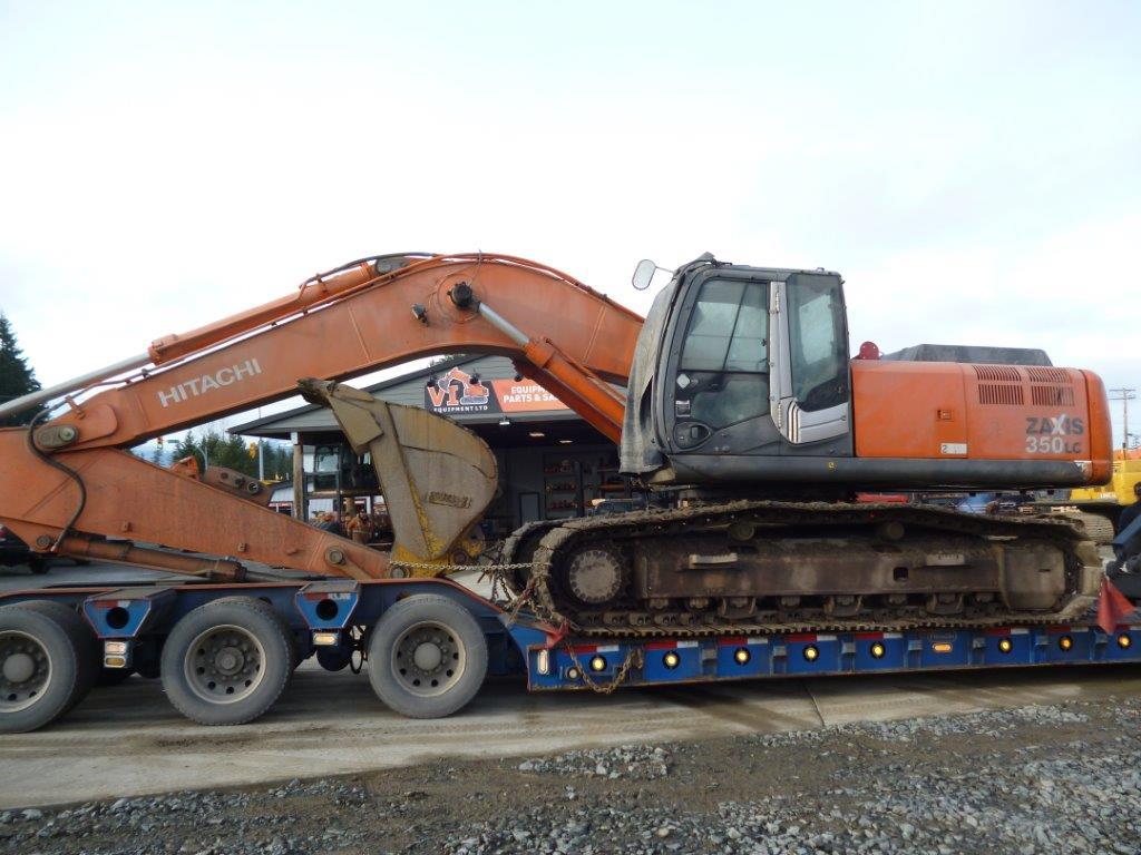 John Deere 450c Lc Excavator Parts V I Equipment