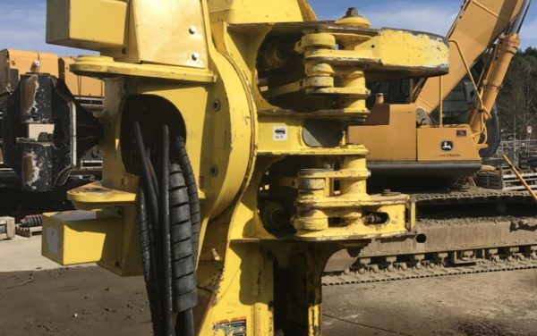 FR24B Feller Buncher Head – $35,000